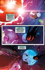 Starborn pg 1