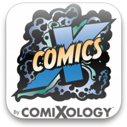 comiXology Digital Comics