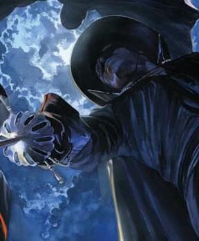 Zorro Comics