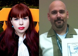 Avengers Assemble signing with Kelly Sue DeConnick and Pete Woods