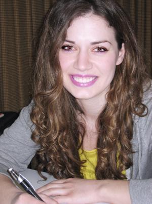 Jenny Frison
