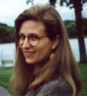 Christy Marx