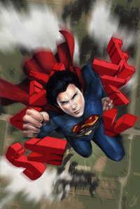 Cat Stagg's Smallville Season 11 #1 cover