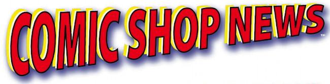 Comic Shop News