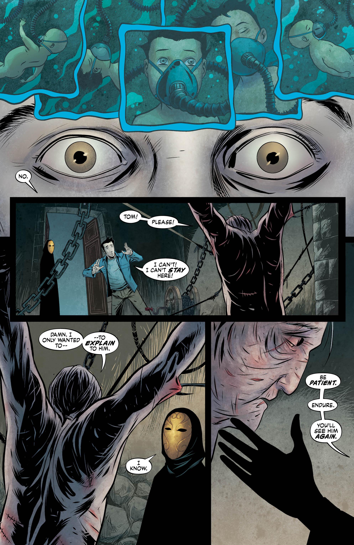 Unwritten #48 Page 1