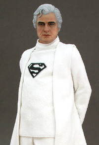 Jor El Action Figure