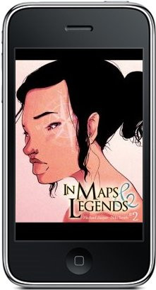 In Maps & Legends #2