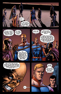 The Boys #59 Page 2