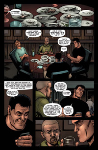 The Boys #59 Page 6