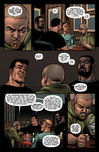 The Boys #59 Page 7
