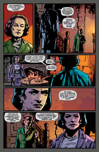 Dark Shadows #1 Page 3