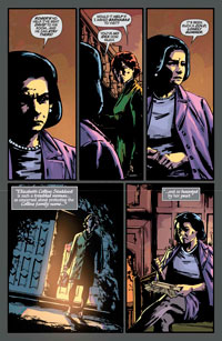 Dark Shadows #1 Page 4