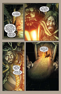 A Game of Thrones #2 Page 3