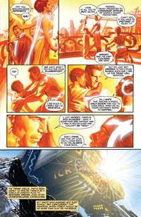 Kirby: Genesis #4 Page 3