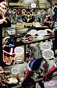 Kirby: Genesis #4 Page 4