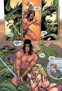The Guild: Zaboo Page 1