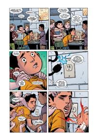 The Guild: Zaboo Page 2