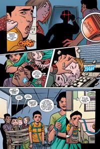 The Guild: Zaboo Page 4