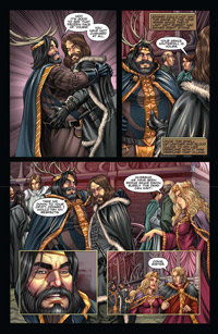 A Game of Thrones #2 Page 2