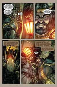 A Game of Thrones #2 Page 4