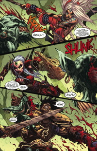 Pathfinder #1 Page 2