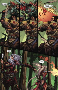 Pathfinder #1 Page 3