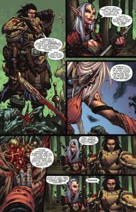 Pathfinder #1 Page 4