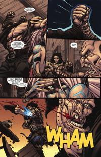 Pathfinder #1 Page 5
