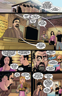 Warehouse 13 #2 Page 4