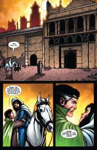 Wheel of Time Eye of The World #14 Page 1