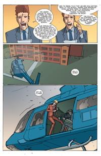 Wild Children Preview Page 2