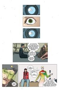 Wild Children Preview Page 3