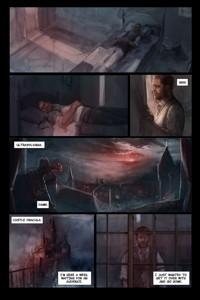 Ultrasylvania Preview Page #2