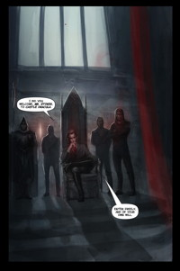 Ultrasylvania Preview Page #5
