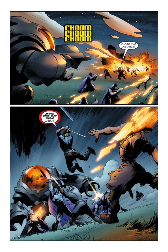 X-O Manowar #1 Page 3