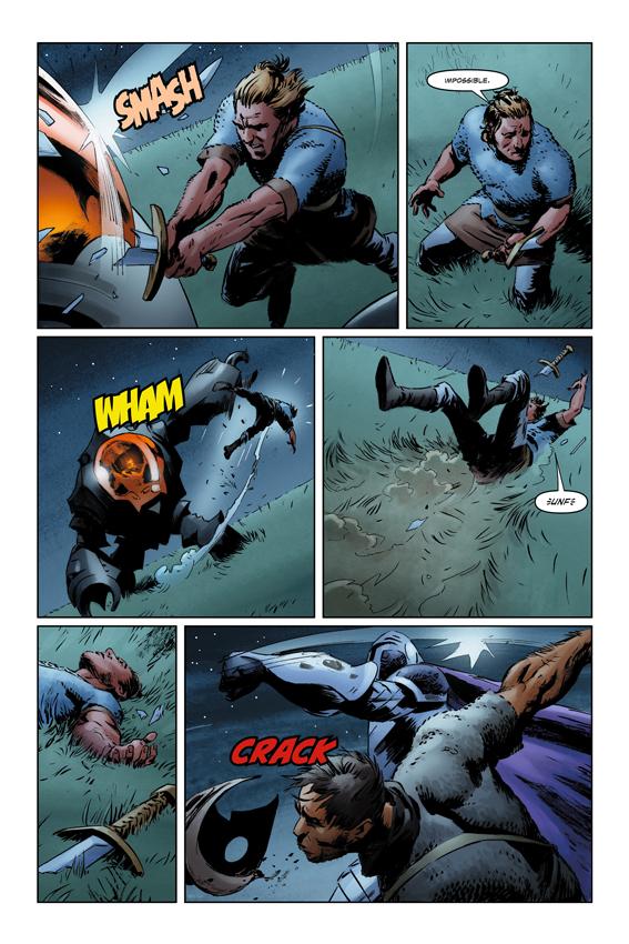 X-O Manowar #1 Page 4