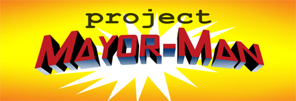 Project Mayor-Man