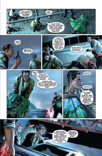 Green Hornet #12 Page 5