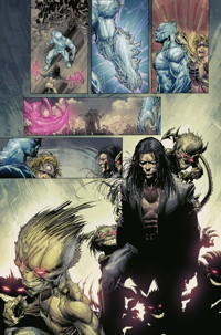 Artifacts #7 Page 2 Preview