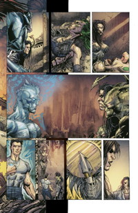 Artifacts #7 Page 4 Preview