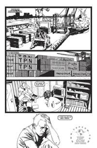 Last Mortal #1 Page 1