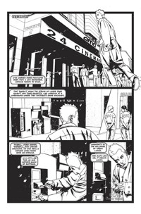 Last Mortal #1 Page 4
