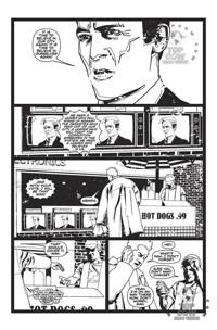 Last Mortal #1 Page 5
