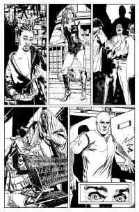 Netherworld #1 Page 2
