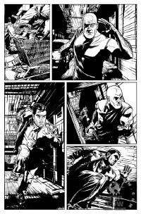 Netherworld #1 Page 3