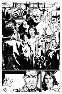 Netherworld #1 Page 4