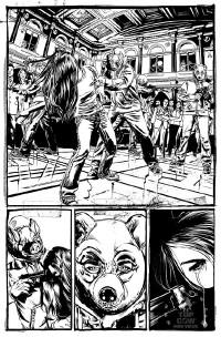 Netherworld #1 Page 5