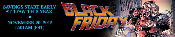 Savings Begin the Week Before Black Friday at TFAW.com