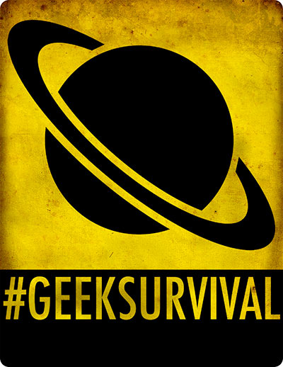 TFAW's Geek Survival Sale